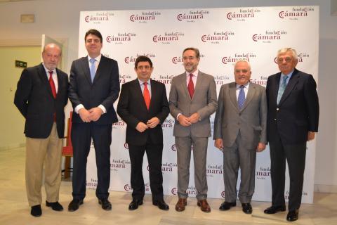 Conferencia Felipa López Fundación Cámara