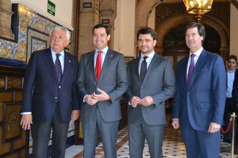 Foro Beltrán Pérez Fundación Cámara