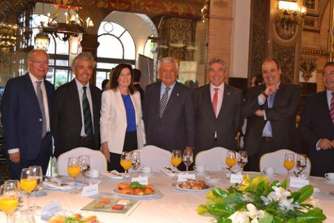 Foro Cristina de Parias Fundación Cámara