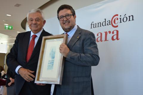 Foro Francisco Serrano Fundación Cámara