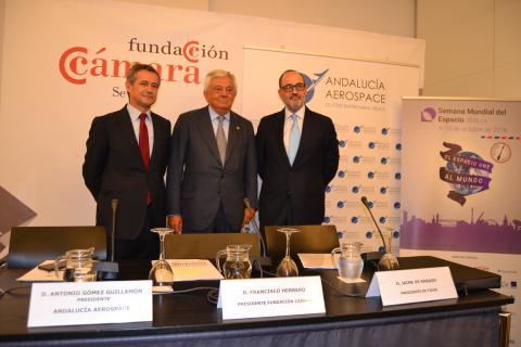 Foro Gómez Guillamón Fundación Cámara