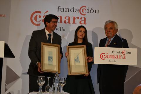Foro Juan Marín Fundación Cámara