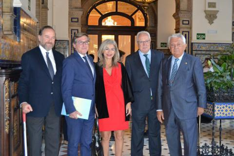 Foro Rafael Carmona Fundación Cámara