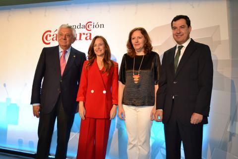 Foro Teresa Jiménez-Becerril Fundación Cámara
