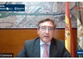 Foro digital Rafael Carmona Fundación Cámara