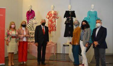 Moda flamenca Covid Cámara de Comercio