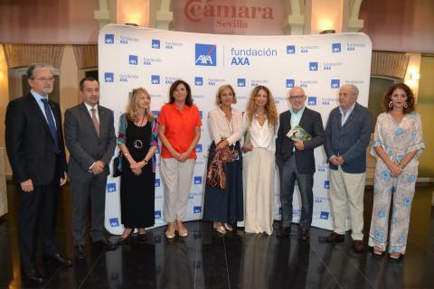 Fundación Cámara Premio Fernando Lara 2019