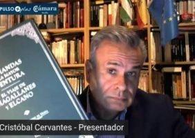 Presentación Magallanes Cámara de comercio